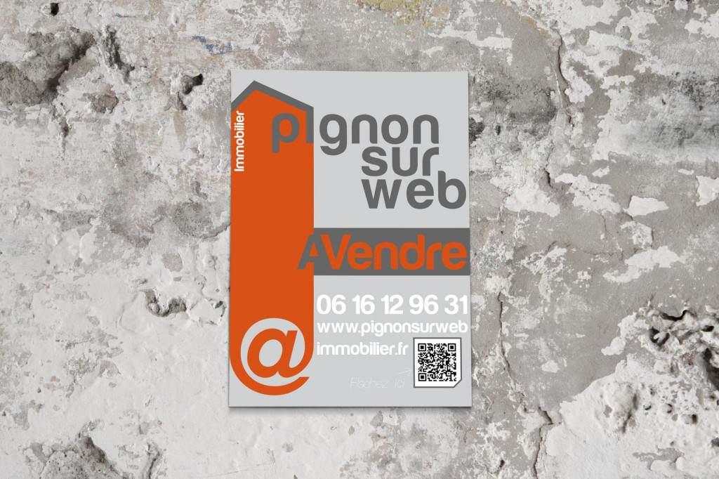 Pignon-sur-Web-mockup-panneau-à-vendre