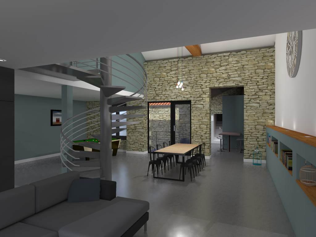 Rénovation particulier Poitiers 05
