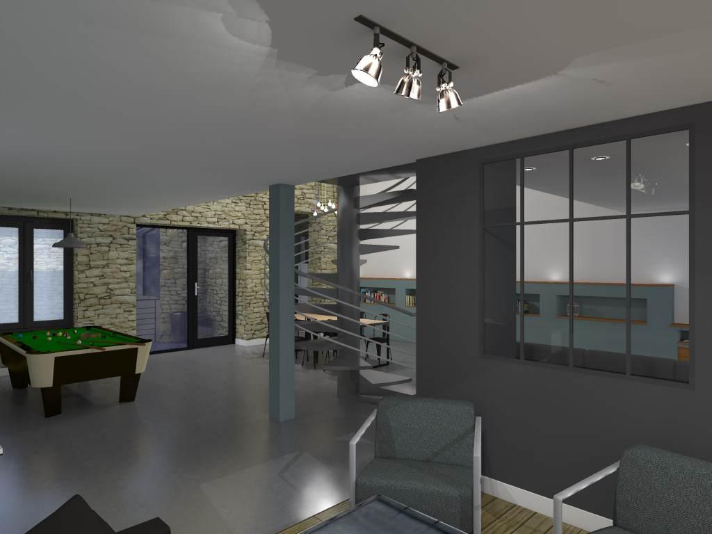 Rénovation particulier Poitiers 08