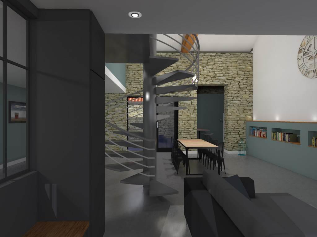 Rénovation particulier Poitiers 09