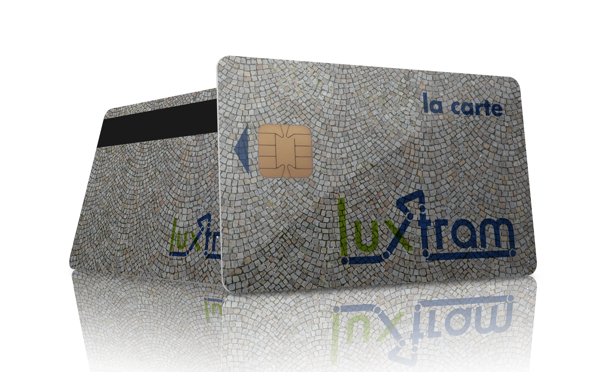 luXtram-cartes